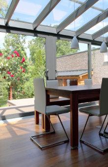 aluminium als verandamateriaal