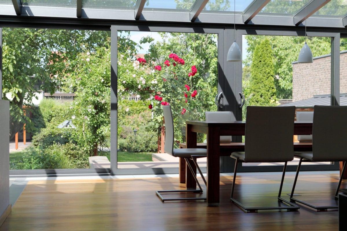 veranda schuifdeur