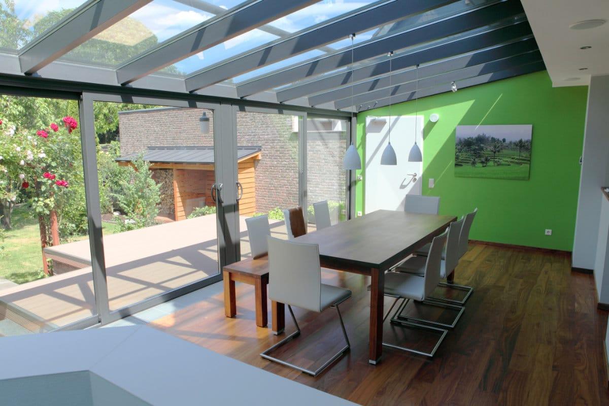 veranda bouwen aandachtspunten en tips. Black Bedroom Furniture Sets. Home Design Ideas