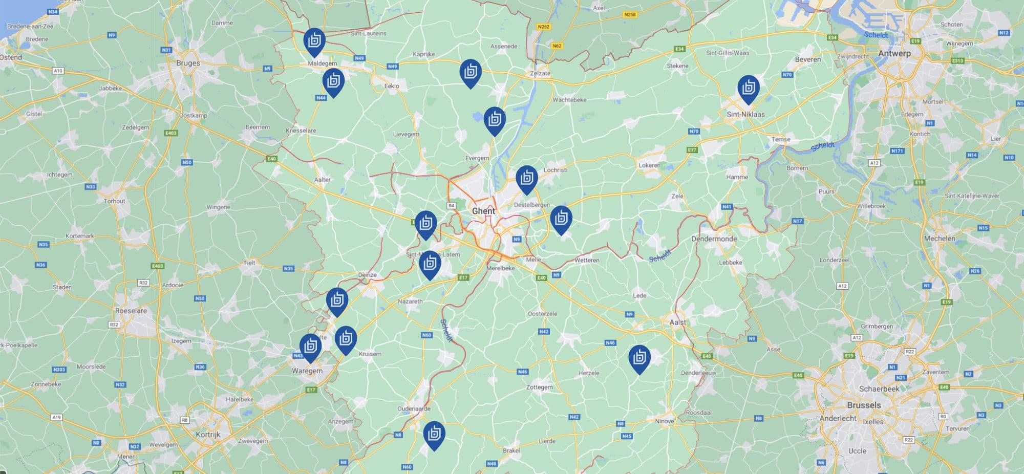 Verandabouwers West-Vlaanderen