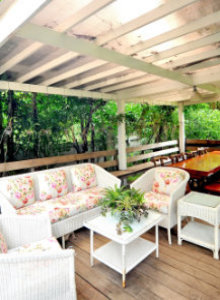 verandadak polycarbonaat
