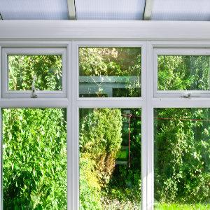 verandaglas